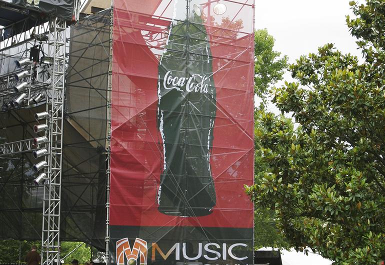 Music Midtown 2005