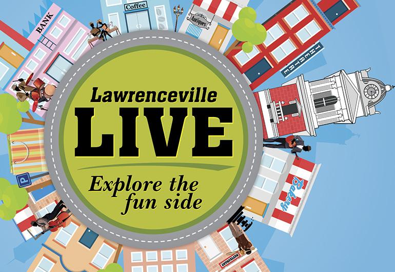 Visit Lawenceville, GA